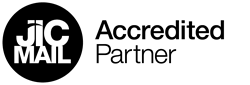 JIC Mail - Accredited Partner