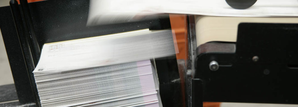 Direct Mail Services UK