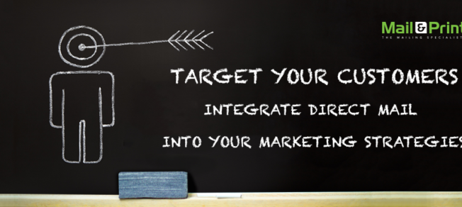 Direct Mail and Integration