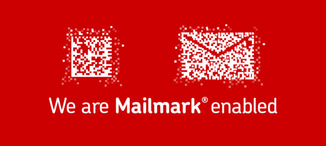 Mailmark: replacing the traditional barcode